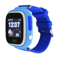 купить Часы Smart Baby Watch Q80 Blue по низкой цене 645.00грн Украина дешевле чем в Китае