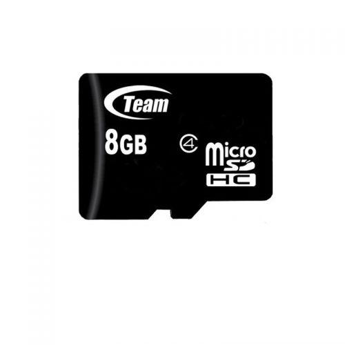 купить Карта памяти Team Group Inc. microSDHC 8GB Class 4 по низкой цене 95.00грн Украина дешевле чем в Китае