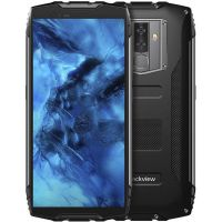 Blackview BV6800 Pro 4/64GB (Black) EU Защищенный!