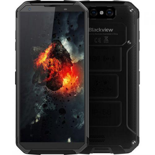 Blackview BV9500 Black 4/64GB