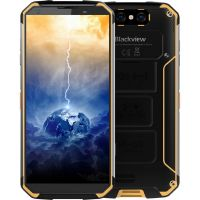 Blackview BV9500 Yellow 4/64Gb