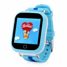 купить Часы Smart Baby Watch Q100 Kids Blue по низкой цене 835.00грн Украина дешевле чем в Китае