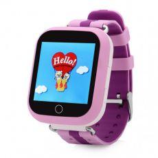 купить Часы Smart Baby Watch Q100 Kids Pink по низкой цене 835.00грн Украина дешевле чем в Китае