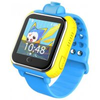 Часы Smart Baby Watch Q200 Kids Blue