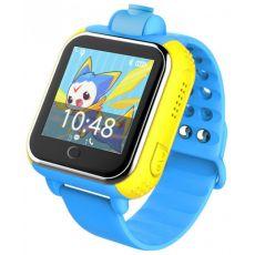 купить Часы Smart Baby Watch Q200 Kids Blue по низкой цене 1227.00грн Украина дешевле чем в Китае