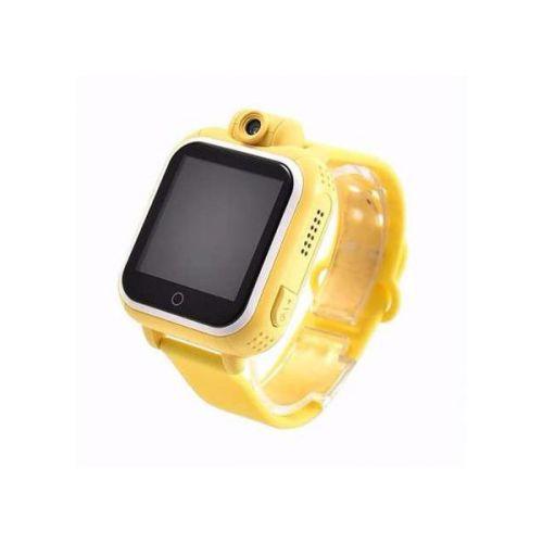 купить Часы Smart Baby Watch Q200 Kids Yellow по низкой цене 1227.00грн Украина дешевле чем в Китае