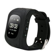 купить Часы Smart Baby Watch Q50 Black по низкой цене 535.00грн Украина дешевле чем в Китае