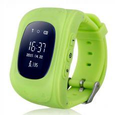 купить Часы Smart Baby Watch Q50 Green по низкой цене 535.00грн Украина дешевле чем в Китае
