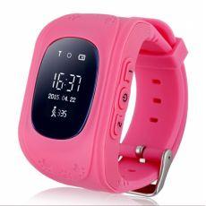 купить Часы Smart Baby Watch Q50 Pink по низкой цене 535.00грн Украина дешевле чем в Китае