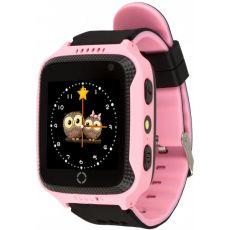 купить Часы Smart Baby Watch Q529 Pink по низкой цене 725.00грн Украина дешевле чем в Китае