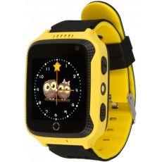 купить Часы Smart Baby Watch Q529 Yellow по низкой цене 725.00грн Украина дешевле чем в Китае