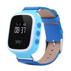 купить Часы Smart Baby Watch Q90 Kids Blue по низкой цене 695.00грн Украина дешевле чем в Китае