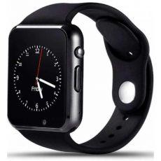 купить Часы Smart Watch A1 Black по низкой цене 395.00грн Украина дешевле чем в Китае