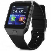 Часы Smart Watch GW09 Black