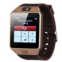Часы Smart Watch GW09 Gold
