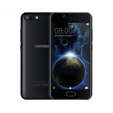 купить Doogee SHOOT2 Black 2/16Gb EU по низкой цене 2199.00грн Украина дешевле чем в Китае