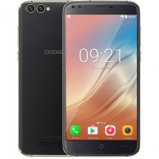 купить Doogee X30 Obsidian Black 2/16GB EU по низкой цене 2299.00грн Украина дешевле чем в Китае