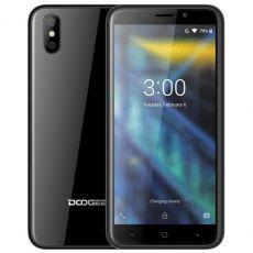 купить Doogee X50L Black 1/16Gb EU по низкой цене 2099.00грн Украина дешевле чем в Китае