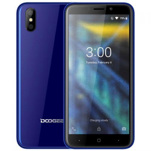 купить Doogee X50L Blue 1/16Gb EU по низкой цене 2099.00грн Украина дешевле чем в Китае