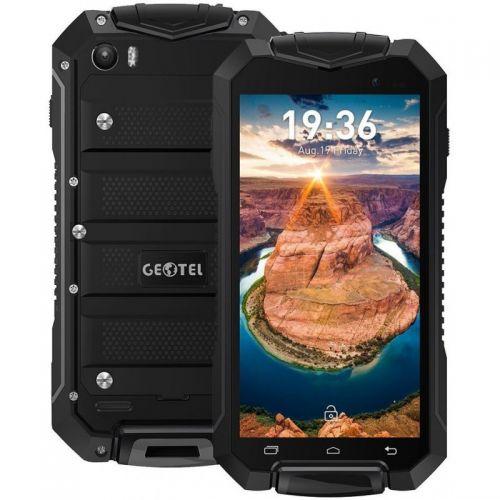 купить Geotel A1 1/8Gb Black EU Глобальная прошивка. по низкой цене 2369.00грн Украина дешевле чем в Китае