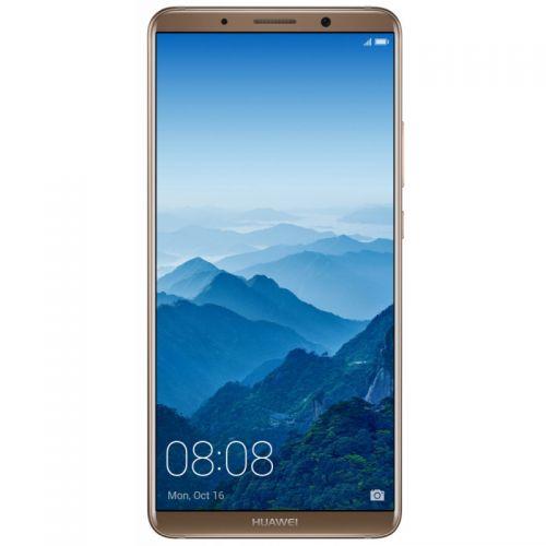 купить Huawei Mate 10 Pro 6/128GB (mocha brown) DS UA-UCRF гар. 12 мес. по низкой цене 21999.00грн Украина дешевле чем в Китае