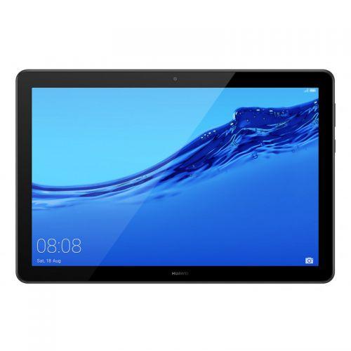 купить HUAWEI MediaPad T5 10.1 LTE 3/32GB (black) 12 месяцев гарантии по низкой цене 6780.00грн Украина дешевле чем в Китае