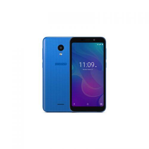 купить Meizu C9 2/16Gb Blue Европейская версия EU GLOBAL по низкой цене 2249.00грн Украина дешевле чем в Китае