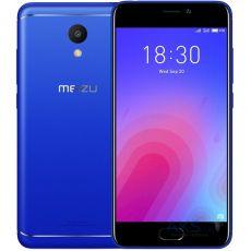 купить Meizu M6 2/16Gb Blue EU по низкой цене 2999.00грн Украина дешевле чем в Китае