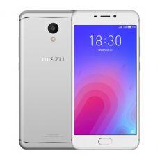 купить Meizu M6 2/16Gb White/Silver EU по низкой цене 2999.00грн Украина дешевле чем в Китае