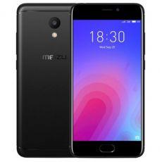купить Meizu M6 3/32Gb Black EU по низкой цене 3399.00грн Украина дешевле чем в Китае