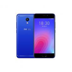 купить Meizu M6 3/32Gb Blue EU по низкой цене 3399.00грн Украина дешевле чем в Китае