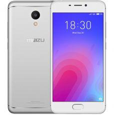 купить Meizu M6 3/32Gb White/Silver EU по низкой цене 3399.00грн Украина дешевле чем в Китае