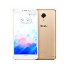 купить Meizu M6 Note 3/16Gb Gold EU по низкой цене 4199.00грн Украина дешевле чем в Китае