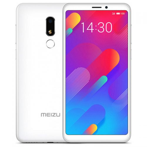 купить Meizu M8 Lite 3/32Gb White Европейская версия EU GLOBAL по низкой цене 3498.00грн Украина дешевле чем в Китае