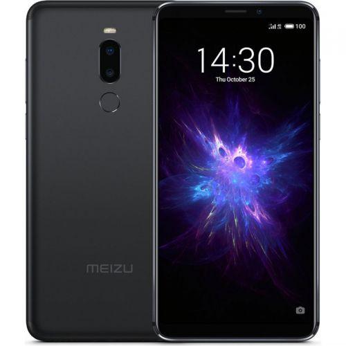 купить Meizu Note 8 4/64GB Black Европейская версия EU GLOBAL по низкой цене 4649.00грн Украина дешевле чем в Китае