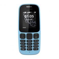 купить Nokia 105 DS 2017 Blue UA-UCRF по низкой цене 589.00грн Украина дешевле чем в Китае