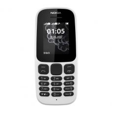 купить Nokia 105 DS 2017 White UA-UCRF по низкой цене 589.00грн Украина дешевле чем в Китае