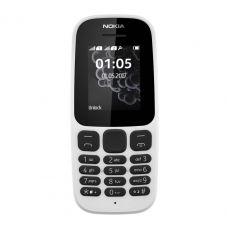 купить Nokia 105 SS 2017 White UA-UCRF по низкой цене 543.00грн Украина дешевле чем в Китае