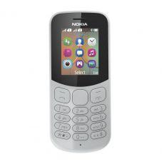 купить Nokia 130 DS New White UA-UСRF ГАРАНТИЯ 12 МЕС. по низкой цене 819.00грн Украина дешевле чем в Китае