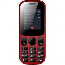 купить Nomi i185 Red UA-UСRF Оф. гарантия 12 мес! по низкой цене 305.00грн Украина дешевле чем в Китае