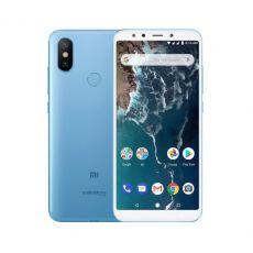 Xiaomi Mi A2 4/32Gb Blue Европейская версия EU GLOBAL