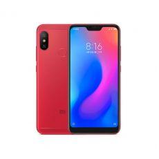 купить Xiaomi Mi A2 Lite 3/32GB Red Европейская версия EU GLOBAL по низкой цене 4349.00грн Украина дешевле чем в Китае