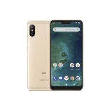 купить Xiaomi Mi A2 Lite 4/32GB Gold Европейская версия EU GLOBAL по низкой цене 4449.00грн Украина дешевле чем в Китае