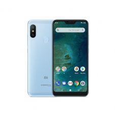 купить Xiaomi Mi A2 Lite 4/64GB Blue Европейская версия EU GLOBAL по низкой цене 4649.00грн Украина дешевле чем в Китае