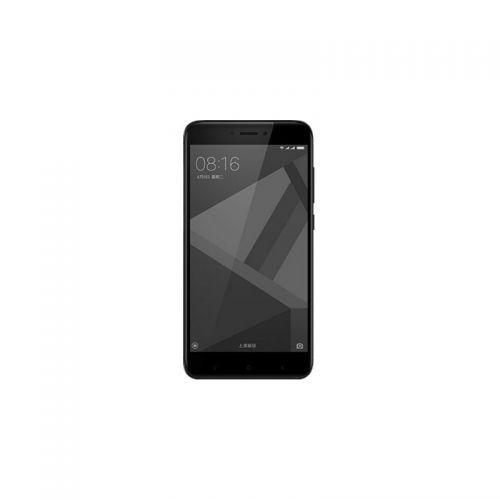 купить Xiaomi Redmi 4X 4/64Gb Black Глобальная прошивка. по низкой цене 4848.00грн Украина дешевле чем в Китае