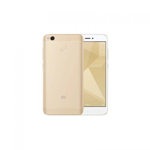 купить Xiaomi Redmi 4X 4/64Gb Gold Глобальная прошивка. по низкой цене 4848.00грн Украина дешевле чем в Китае