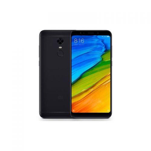 купить Xiaomi Redmi 5 4/32Gb Black EU Глобальная прошивка. по низкой цене 3791.00грн Украина дешевле чем в Китае