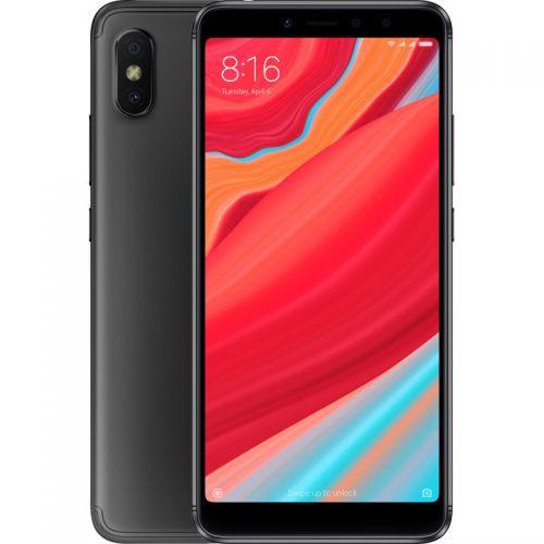 купить Xiaomi Redmi S2 3/32GB Black Европейская версия EU GLOBAL по низкой цене 3888.00грн Украина дешевле чем в Китае