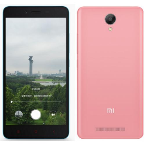 купить Xiaomi Redmi Note 2 16Gb Pink EU Международная версия! по низкой цене 3099.00грн Украина дешевле чем в Китае