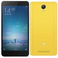 Xiaomi Redmi Note 2 16Gb Yellow EU Международная версия!